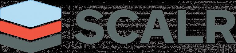SCALR logo